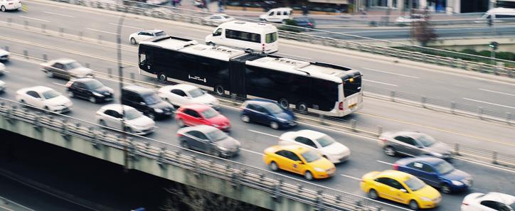 תחבורה ציבורית כמוצר צריכה בסיסי