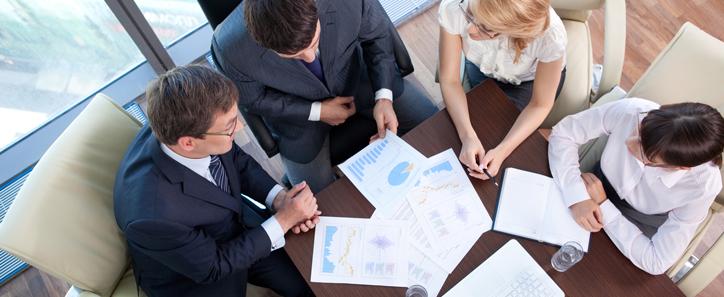 שיטות, מגמות ואסטרטגיות התייעלות