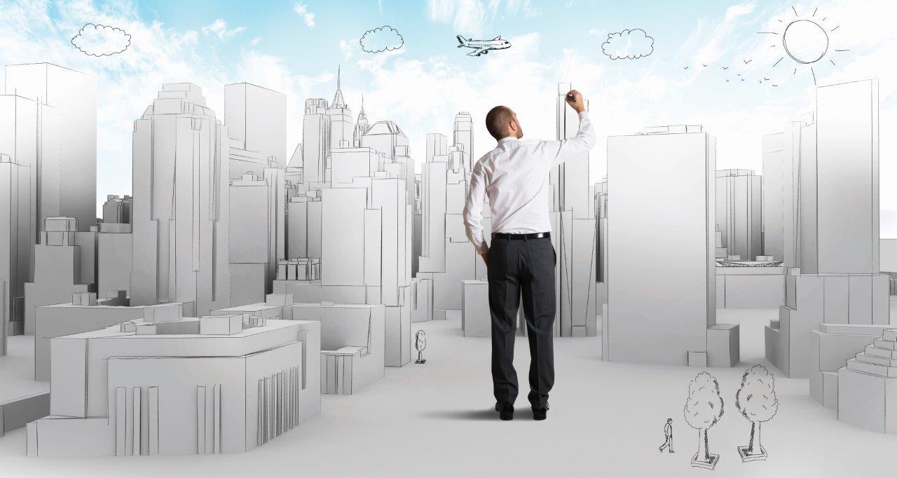 יעילות, גמישות וטכנולוגיה