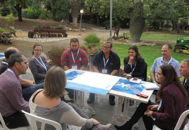 מפגש 2 – קהילת מובילי מצוינות תפעולית